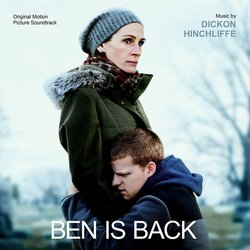 Ben Is Back - Dickon Hinchliffe - 21/12/2018
