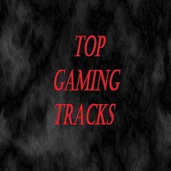 Top Gaming Tracks Soundtrack (LivingForce ) - CD cover