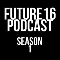 Future 16: Season 1 Soundtrack (Future16 ) - CD cover