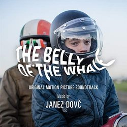 The Belly of the Whale Soundtrack (Janez Dovč) - CD cover