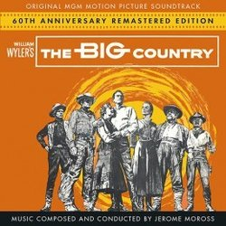 The Big Country - Jerome Moross - 18/01/2019