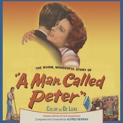 A Man Called Peter - Alfred Newman - 25/01/2019