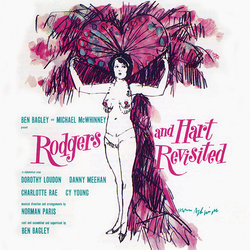 Rodgers and Hart Revisited - Richard Rodgers, Lorenz Hart - 10/01/2019