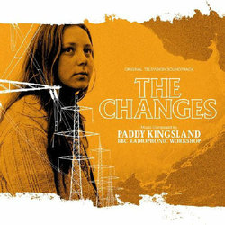 The Changes - Paddy Kingsland - 21/12/2018