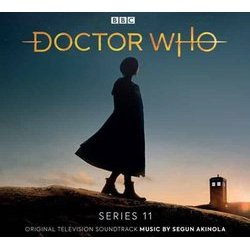 Doctor Who: Series 11 - Segun Akinola - 11/01/2019