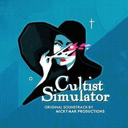Cultist Simulator - Mickymar Productions Ltd - 22/01/2019
