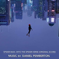 Spider-Man: Into the Spider-Verse - Daniel Pemberton - 17/12/2018