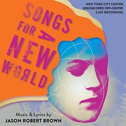 Songs for a New World - Jason Robert Brown - 25/01/2019
