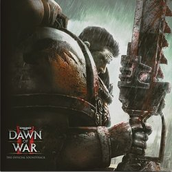 Warhammer 40000: Dawn Of War 2 - Doyle W. Donehoo - 15/03/2019