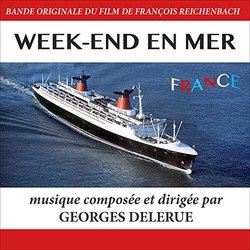 Week-end en mer - Juliette Gréco, Georges Delerue - 18/01/2019