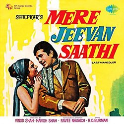 Mere Jeevan Saathi - R. D. Burman, Various Artists - 18/01/2019