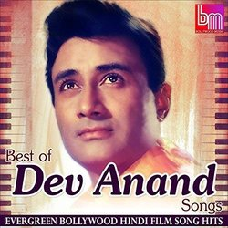 Best of Dev Anand Songs - Various Artists - 18/01/2019