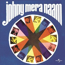 Johny Mera Naam - Various Artists - 18/01/2019