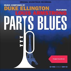 Paris Blues - Duke Ellington, Various Artists - 18/01/2019