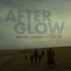 Afterglow - The Golden Glows - 18/01/2019