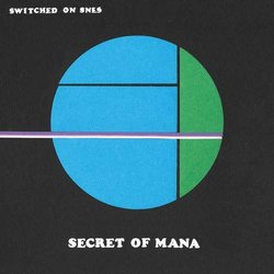 Secret Of Mana Bande Originale (Switched On SNES) - Pochettes de CD