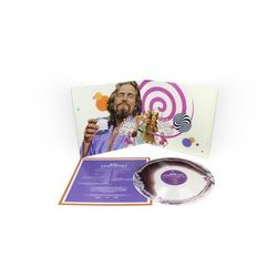 The Big Lebowski Trilha sonora (Various Artists) - CD-inlay