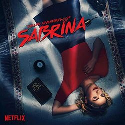 Chilling Adventures of Sabrina: Season 1 Μουσική υπόκρουση (Various Artists) - Κάλυμμα CD