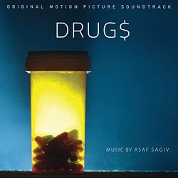 Drug$ Soundtrack (Asaf Sagiv) - Carátula