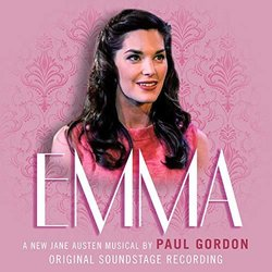 Emma Soundtrack (Paul Gordon, Paul Gordon) - Carátula