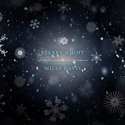 Starry Night - Miles Davis Soundtrack (Various Artists, Miles Davis) - CD cover