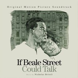If Beale Street Could Talk - Nicholas Brittel - 01/03/2019