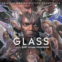 Glass - West Dylan Thordson, James Newton Howard - 15/02/2019
