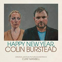 Happy New Year Colin Burstead - Clint Mansell - 25/01/2019