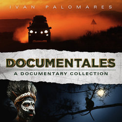 Documentales: A Documentary Collection 聲帶 (Ivan Palomares) - CD封面