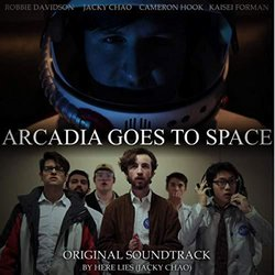 Arcadia Goes To Space - Here Lies - 15/02/2019