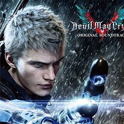 Devil May Cry 5 Soundtrack (Various Artists) - Carátula