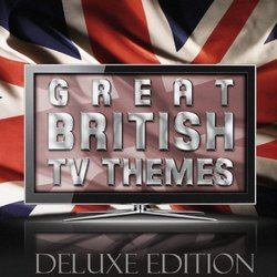 Great British TV Themes - Various Artists - 01/02/2019