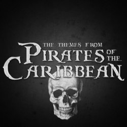 The Themes from Pirates of the Caribbean - Various Artists - 01/02/2019