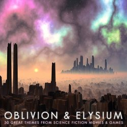 Oblivion & Elysium - 50 Great Themes from Science Fiction Movies & Games - Various Artists - 01/02/2019