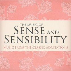 The Music of Sense and Sensibility - Various Artists - 01/02/2019