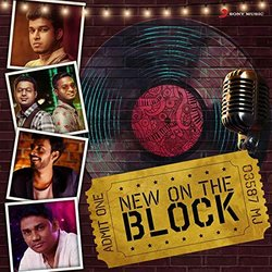 Film Music Site - New on the Block Soundtrack (Various