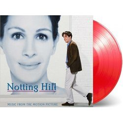 Notting Hill 声带 (Various Artists, Trevor Jones) - CD-镶嵌