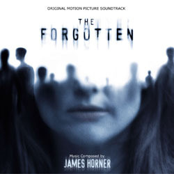 The Forgotten Bande Originale (James Horner) - Pochettes de CD