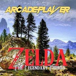 Film Music Site (Français) - Zelda, The Legendary Themes Bande