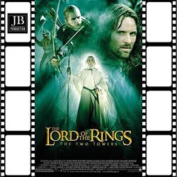 Lord of the Rings: The Two Towers: May It Be Soundtrack (Howard Shore, Pianista sull'Oceano) - CD-Cover