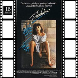 Flashdance: What a Feeling Soundtrack (Various Artists, Pianista sull'Oceano) - Carátula