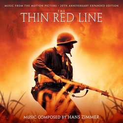 The Thin Red Line Soundtrack (Hans Zimmer) - Carátula