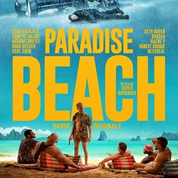 Paradise Beach Soundtrack (Various Artists) - CD-Cover