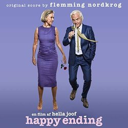 Happy Ending Soundtrack (Flemming Nordkrog) - CD cover