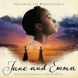 Jane and Emma Bande Originale (The Bonner Family) - Pochettes de CD
