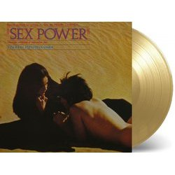 Sex Power Soundtrack (Vangelis Papathanassiou) - CD-Rückdeckel