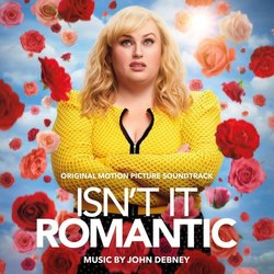 Isn't It Romantic Soundtrack (Various Artists, John Debney) - CD cover