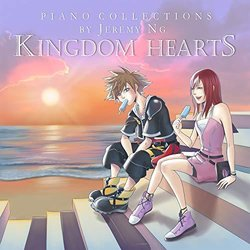 Kingdom Hearts: Piano Collections - Jeremy Ng, Various Artists - 22/02/2019