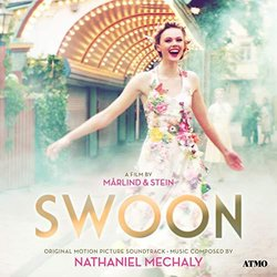 Swoon Soundtrack (Nathaniel Mechaly) - CD cover