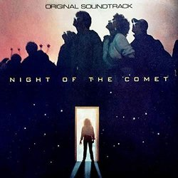 Night of the Comet - Various Artists - 28/02/2019